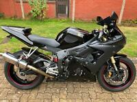 Yamaha R6 by Fast Lane Motorcycles, Tonbridge, Kent
