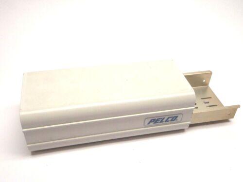 Pelco EH3010 Aluminum Rectangular Enclosure 10 Inch