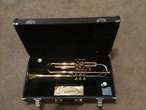 Yamaha Student Trumpet