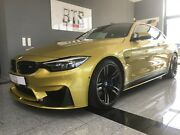 BMW M4 Coupe*Head-UP*Surround view*Harman/Kardon*