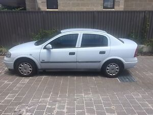 Urgent Holden Astra for sale Wilson Canning Area Preview