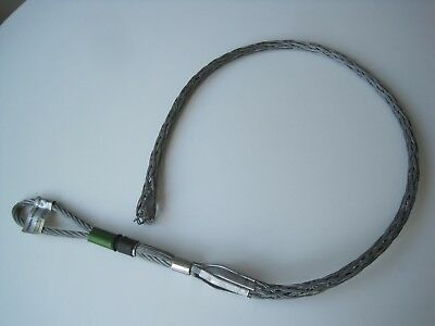 Hubbell Kellems Dua-pull Cable Puller Grip 033271038 Overhead Wire 0.380-0.620