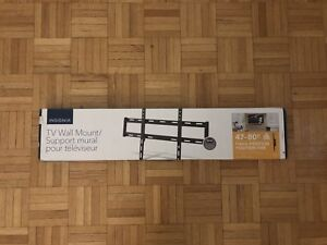 "TV Wall Mount 47"" - 80"""