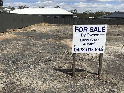 Land for sale, Bayswood Vincentia