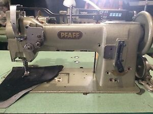 Pfaff 545 H3 Industrial Walking Foot Sewing Machine