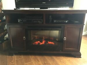 BROOKINGS FIREPLACE BY DIMPLEX