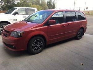 Dodge Caravan RT!!!!