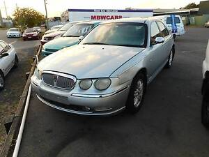 2002 ROVER 75 SEDAN. CHEAP LUXURY Yeerongpilly Brisbane South West Preview