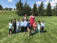 Calgary NE affordable alternative to day home, daycare