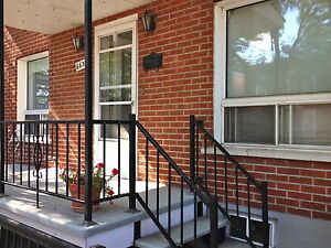 Furnished house for rent in Ville-Emard