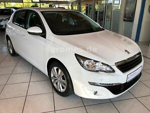 PEUGEOT 308 Active*Klima*BT*USB
