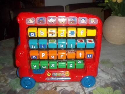Alphabet Learning Toys : New baby abc toy kids learning alphabet play mat floor rug toys