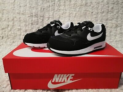 NIKE AIR MAX 1. SIZE 9.5 INFANT.