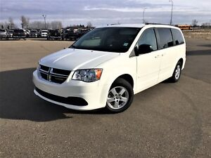 2012 Dodge Grand Caravan SE/SXT LOW KM | STO N GO
