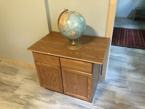 Cabinet for bathroom or kitchen
