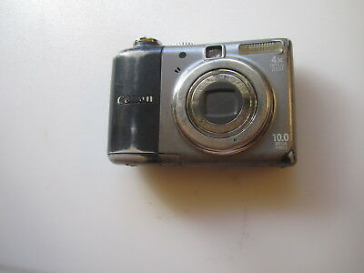 canon  camera  a1000 as is parts repair      b1.03
