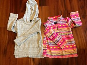 Warm cozy sweaters size 4t