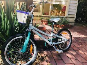 Byk E350 Aqua Girls Bike With Extras Kids Bicycles Gumtree