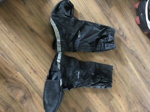 Motorcycle Boot Covers