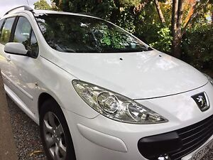2006 Peugeot 307 HSE HDI  ( nothing to spend)!! Urrbrae Mitcham Area Preview
