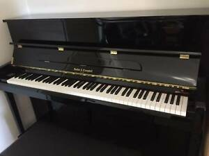 Kohler & Campbell KC145 Upright piano Glenwood Blacktown Area Preview