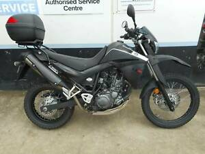 2008 XT660R YAMAHA Bundaberg West Bundaberg City Preview