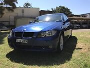 BMW 320i 2007 Narrabeen Manly Area Preview