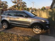2014 Land Rover Other SUV Toowoon Bay Wyong Area Preview
