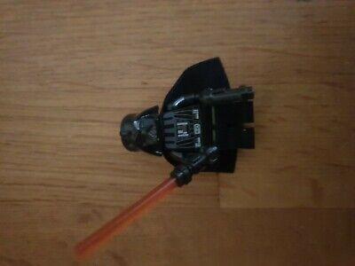Figur Darth Vader mit Lichtschwert TOP (Darth Vader Mit Lichtschwert)