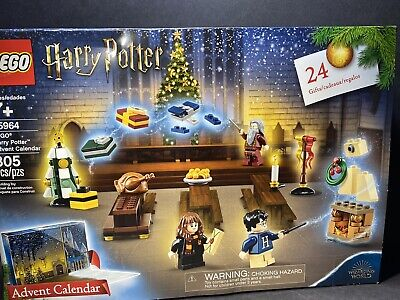 LEGO 75964 Harry Potter Advent Calendar 2019 FREE SHIPPING New/Open Box