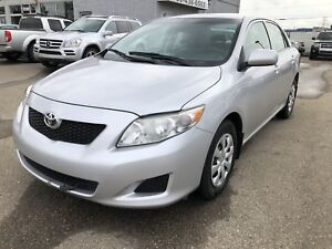 2010 Toyota Corolla One Owner low Milage RemoteStarter