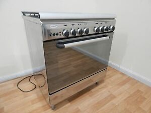 Emilia freestanding gas oven stove SYDNEY DELIVERY AVAILABLE Windsor Hawkesbury Area Preview