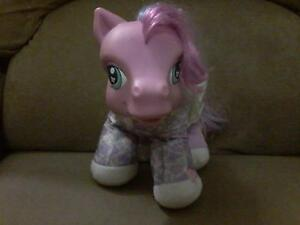 WANTED - MY LITTLE PONY - SOFT BODY WITH PLASTIC HEAD Sunnybank Brisbane South West Preview