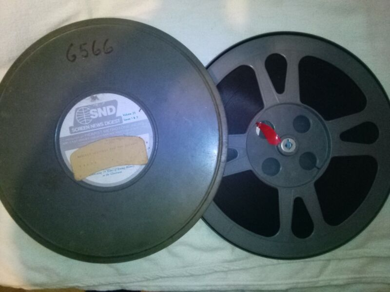 16mm film Nuclear Weapons - Can Man Survive? Produced by Hearst Metrotone News
