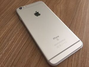 Perfect condition iPhone 6s Plus 128gb like new Eight Mile Plains Brisbane South West Preview