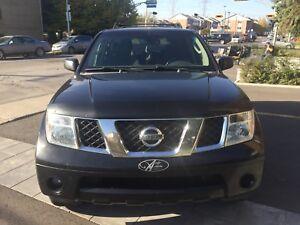 Nissan Pathfinder 2007 6400$