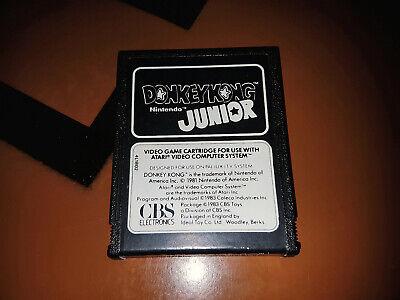 # Atari 2600 - Donkey Kong Junior ##