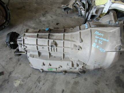 BMW E36 E39 323i 328i 523i 528i Transmission Automatic Gearbox 5H Seven Hills Blacktown Area Preview