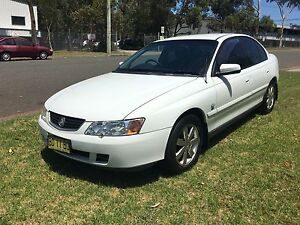 2004 VY EQUIPE 141000kms August REGO Charlestown Lake Macquarie Area Preview