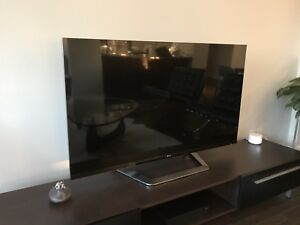 "55"" LG Premium HD LED flatscreen cinema TV"