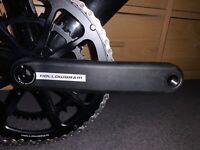 Cannondale Hollowgram Disc Front Wheel Hub Bearing Kit Chrome Steel 2 bearings
