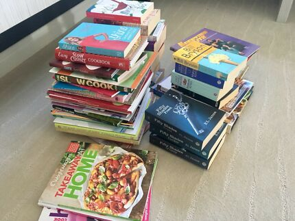 Wanted: Pile of books in very good condition for sale as one buy