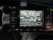 ICOM IC7000 HF/VHF/UHF 100w TRANSCEIVER  YACHT/ HAM RADIO + TUNER Gidgegannup Swan Area Preview