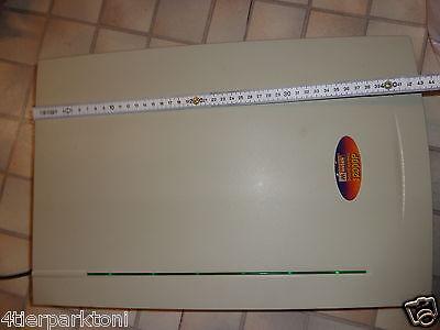 Flach Tisch Scanner Mustek 12.000 P -