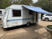 2008 Adria Altea 432PX Caravan Shoreham Mornington Peninsula Preview