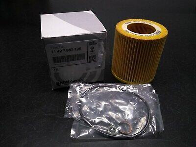 BMW Genuine Oil Filter E82 E88 1 Series E90-E93 3 Series X1 X3 X4 X5 11427953129