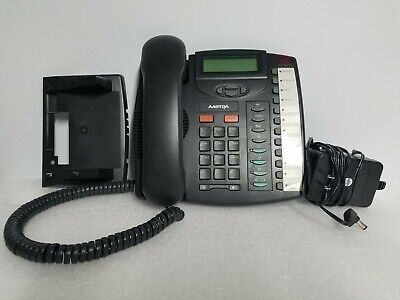 Aastra Telecom Voip 9133i Sip Display With Handset Stand And Power Supply