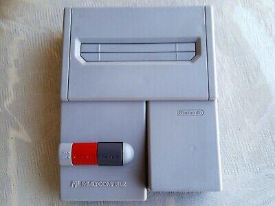 Nintendo Famicom AV System Console