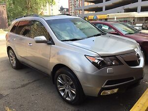 2011 MDX PLATINUM ELITE