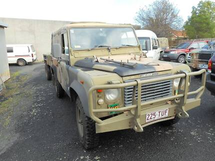 1988 Land Rover Other Ute